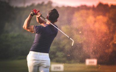 Pourquoi jouer au golf ? Les bienfaits pour votre santé