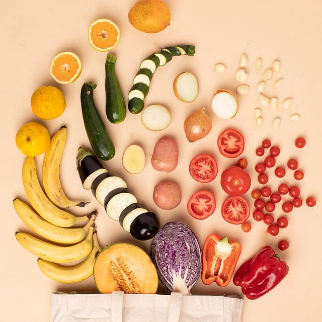 Boostez votre mémoire en mangeant sain