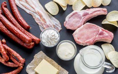 Les graisses saturées sont-elles mauvaises pour la santé ?