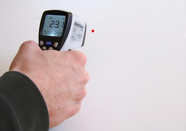 Bien choisir un thermomètre médical