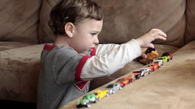 Comment la carence en vitamine D pourrait-elle augmenter le risque d'autisme ?