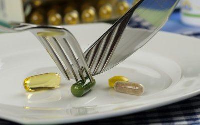 Prenez soin de vous avec les compléments alimentaires Herbalife