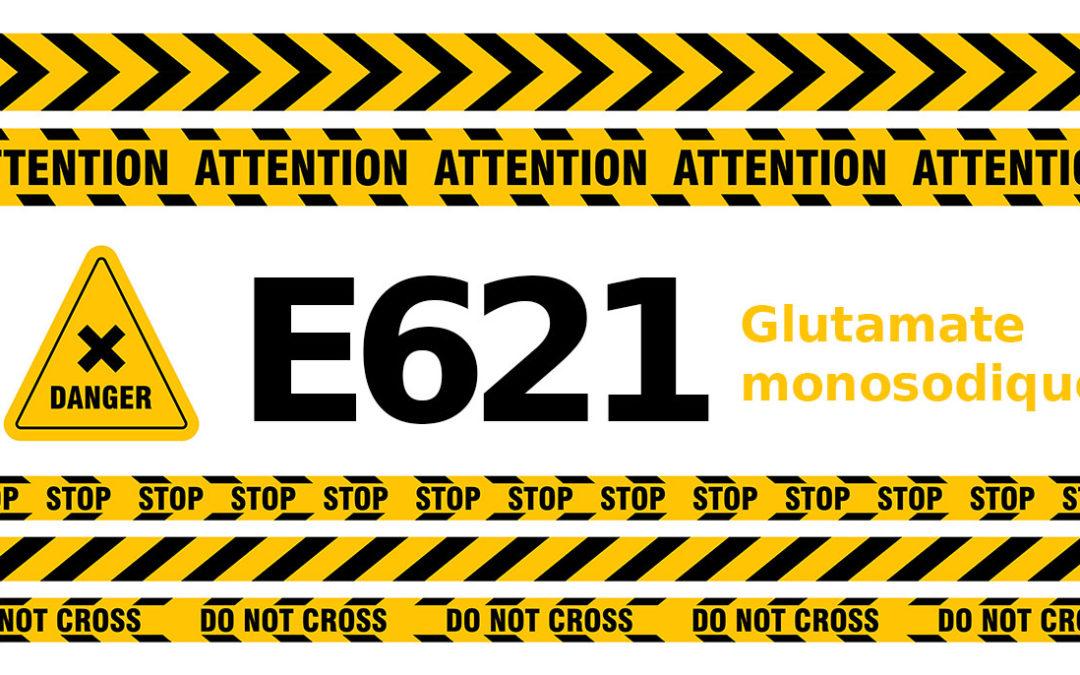 Le glutamate de sodium ou E621 : est-il mauvais ? Tout savoir sur le glutamate monosodique