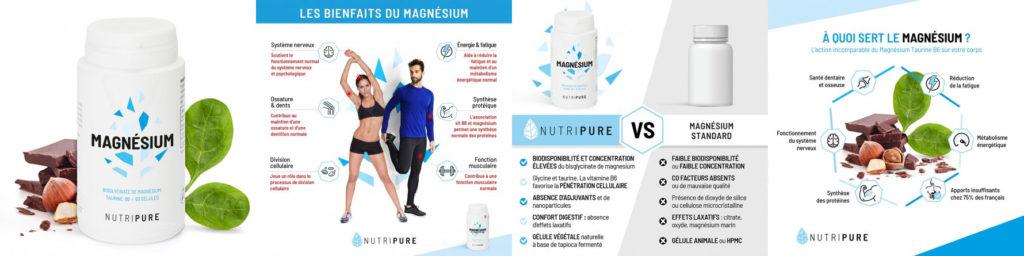 magnesium-taurine-nutripure