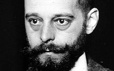 Biographie de Félix d'Hérelle : sa vie, ses travaux, ses découvertes