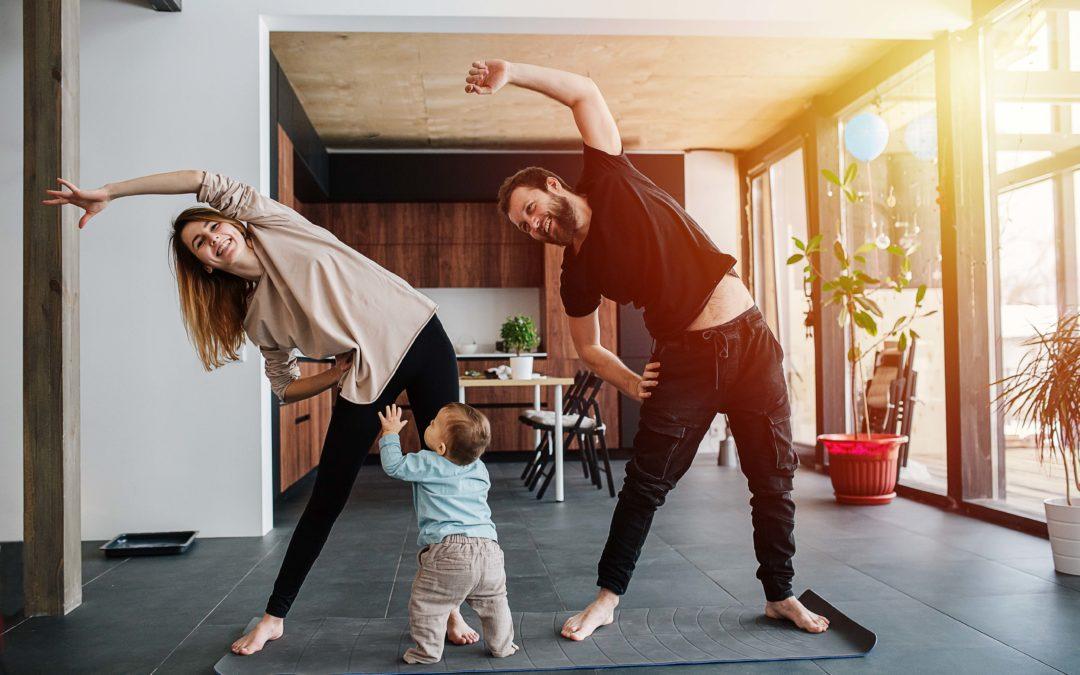 Covid-19 : comment préserver son bien-être mental tout en restant à la maison ?