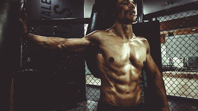 testosterone homme