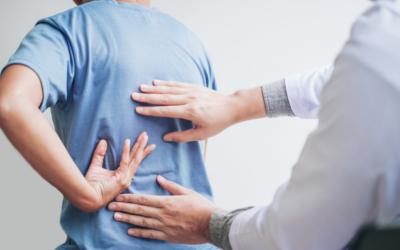 Les bienfaits de l'ostéopathie en entreprise