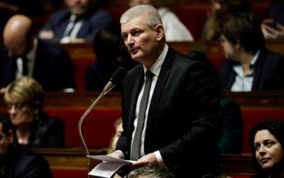 Fin de vie : où en est-on avec la proposition de loi Falorni ?