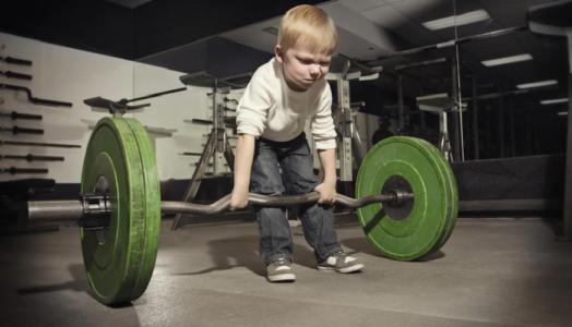 Le CrossFit est-il un danger pour les enfants en croissance ?