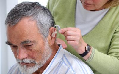 Remboursement des appareils auditifs : ce qui change en 2021
