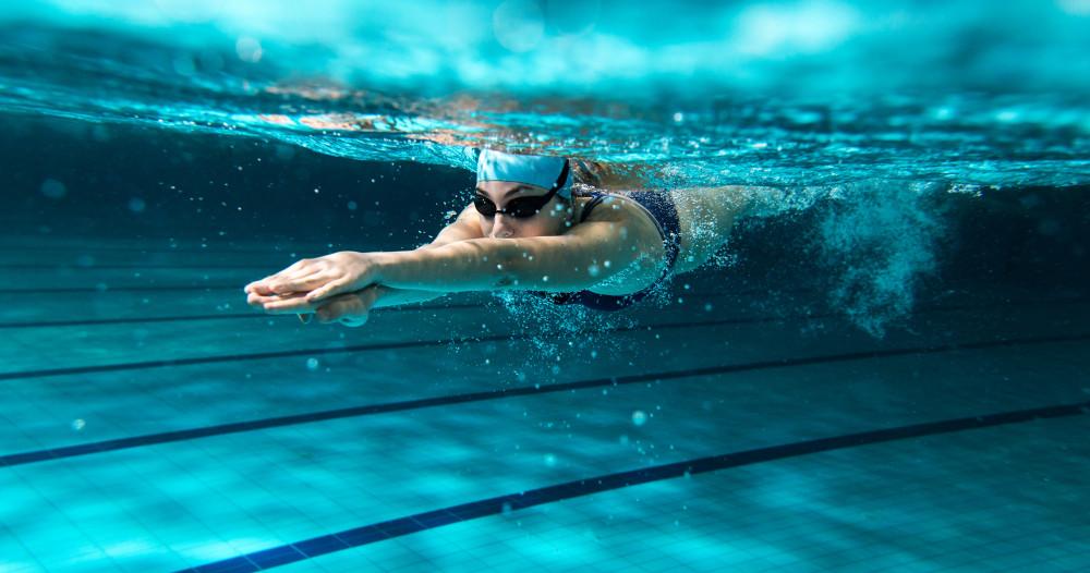 Les multiples bienfaits de la natation